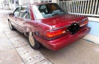 Bán Toyota Camry LE năm sản xuất 1991, màu đỏ   giá 180 triệu tại BR-Vũng Tàu