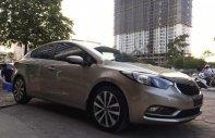 Cần bán Kia K3 1.6 AT năm 2015 số tự động, giá chỉ 550 triệu giá 550 triệu tại Hà Nội