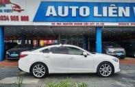 Bán Mazda 6 2.5 AT đời 2015, màu trắng, 735 triệu giá 735 triệu tại Hà Nội