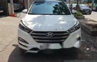Bán Hyundai Tucson 2.0L 2016, màu trắng, nhập khẩu nguyên chiếc, 915 triệu giá 915 triệu tại Hà Nội