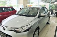 Bán Toyota Vios sản xuất năm 2018, màu bạc, giá chỉ 485 triệu giá 485 triệu tại Hà Nội