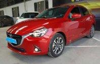 Bán xe Mazda 2 1.5AT sản xuất năm 2015, màu đỏ, nhập khẩu nguyên chiếc   giá 496 triệu tại Tp.HCM
