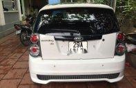 Bán xe Kia Morning AT năm 2010, màu trắng, nhập khẩu, giá 285tr giá 285 triệu tại Hà Nội