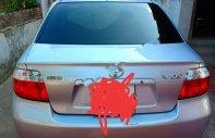Bán ô tô Toyota Vios 1.5G 2005 xe gia đình giá 220 triệu tại Bắc Giang