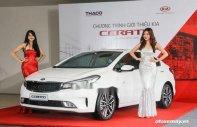 Cần bán Kia Cerato đời 2018, màu trắng, giá chỉ 499 triệu giá 499 triệu tại Hà Nội
