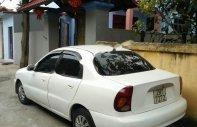 Cần bán Daewoo Lanos SX năm sản xuất 2001, màu trắng xe gia đình, 58 triệu giá 58 triệu tại Tp.HCM
