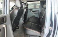 Bán Ford Ranger XLS 2.2 năm 2016, màu xanh lam, nhập khẩu nguyên chiếc   giá 600 triệu tại Hà Nội