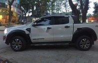 Bán Ford Ranger Wildtrak sản xuất 2017, màu trắng, giá tốt giá 809 triệu tại Hà Nội