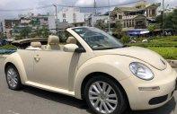 Bán Beetle đk 2009 Sport 2 cửa 4 chỗ mui xếp. Xe số tự động 6 cấp, 6 túi khí an toàn giá 565 triệu tại Tp.HCM
