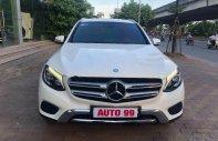 Bán xe Mercedes GLC 250 4Matic năm sản xuất 2016, màu trắng giá 1 tỷ 765 tr tại Hà Nội