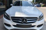 Xe Cũ Mercedes-Benz C 200 2018 giá 1 tỷ 390 tr tại Cả nước
