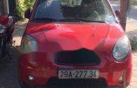 Bán Kia Morning sản xuất 2008, màu đỏ, giá tốt giá Giá thỏa thuận tại Hà Nội