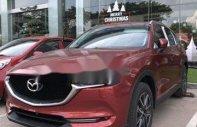 Bán Mazda CX 5 sản xuất 2018, màu đỏ, 999 triệu giá 999 triệu tại Tp.HCM