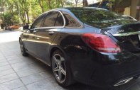 Cần bán lại xe Mercedes năm sản xuất 2016, màu đen xe gia đình giá 1 tỷ 680 tr tại Hà Nội