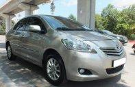 Cần bán gấp Toyota Vios 1.5 MT sản xuất năm 2011, màu bạc chính chủ giá 288 triệu tại Hà Nội
