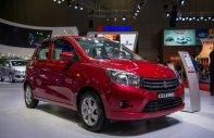 Bán xe Suzuki Celerio đời 2018, màu đỏ, nhập khẩu nguyên chiếc giá 290 triệu tại Hà Nội