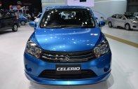 Cần bán xe Suzuki Celerio đời 2018, màu xanh lục, nhập khẩu, giá chỉ 290 triệu giá 290 triệu tại Hà Nội