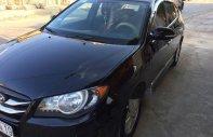 Cần bán xe Hyundai Avante đời 2011, màu đen, giá tốt giá 348 triệu tại Thanh Hóa