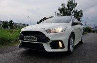 Bán Ford Focus Trend 1.5L năm sản xuất 2018, màu trắng, 725tr giá 725 triệu tại Tp.HCM