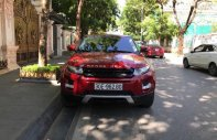Bán LandRover Range Rover Evoque sản xuất 2014, màu đỏ, nhập khẩu giá 1 tỷ 790 tr tại Hà Nội