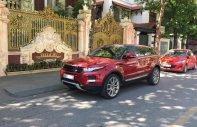 Bán LandRover Evoque Dynamic năm 2013, màu đỏ, nhập khẩu giá 1 tỷ 790 tr tại Hà Nội