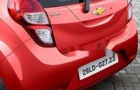 Cần bán xe Chevrolet Spark 2018, màu đỏ, giá tốt giá Giá thỏa thuận tại Nam Định