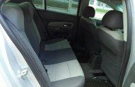 Cần bán Chevrolet Cruze LS 1.6 MT đời 2011, màu bạc còn mới, giá 318tr giá 318 triệu tại Đồng Nai