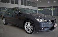 Bán Mazda 6 2.5AT nhập khẩu Nhật Bản đời 2013 màu xám giá 725 triệu tại Tp.HCM
