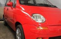 Bán Daewoo Matiz 0.8 MT đời 1999, màu đỏ, nhập khẩu chính chủ, giá 90tr giá 90 triệu tại Kon Tum