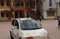Bán Chevrolet Spark sản xuất năm 2011, màu trắng, 142tr giá 142 triệu tại Hà Nội