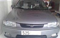 Cần bán Mazda 323 GLXi, đời 1998-2000, nhập Nhật Bản nguyên chiếc, 130 triệu giá 130 triệu tại Tp.HCM