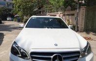 Bán Mercedes E250 năm 2014, màu trắng giá 1 tỷ 399 tr tại Hà Nội