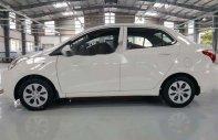 Bán xe Hyundai Grand i10 đời 2018, màu trắng  giá Giá thỏa thuận tại Đà Nẵng