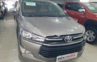 Bán Toyota Innova 2.0E sản xuất 2017 xe gia đình giá cạnh tranh giá 730 triệu tại Tp.HCM