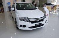Cần bán xe Honda City sản xuất 2018, màu trắng giá 559 triệu tại Tp.HCM