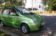 Bán xe Daewoo Matiz 2004, giá 85tr giá 85 triệu tại Tp.HCM
