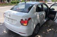 Cần bán Hyundai Grand i10 năm 2017, màu trắng, nhập khẩu, giá tốt giá 319 triệu tại Hà Nội