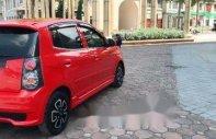 Cần bán gấp Kia Morning đời 2012, màu đỏ, giá tốt giá 197 triệu tại Hà Nội