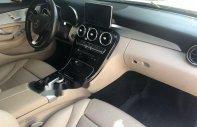 Bán Mercedes C200 sản xuất 2015, màu trắng giá 1 tỷ 50 tr tại Đà Nẵng