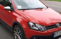 Cần bán xe Volkswagen Polo đời 2018, màu đỏ, xe nhập giá cạnh tranh giá 725 triệu tại Tp.HCM