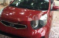 Bán ô tô Kia Picanto S đời 2014, màu đỏ số sàn giá 280 triệu tại Đắk Lắk