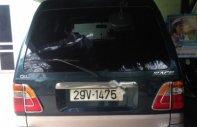 Bán ô tô Toyota Zace GL sản xuất năm 2004, màu xanh lam xe gia đình, giá tốt giá 290 triệu tại Phú Thọ