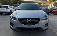 Bán Mazda CX 5 AT AWD 2.5L đời 2018 giá ưu đãi, có ngay tại Mazda Cộng Hòa giá 1 tỷ 19 tr tại Tp.HCM