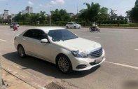 Bán xe Mercedes E200 sản xuất năm 2015, màu trắng giá 1 tỷ 379 tr tại Hà Nội