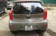Cần bán xe Kia Morning đời 2013, màu xám, nhập khẩu, 254tr giá 254 triệu tại Hà Nội