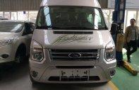 Bắc Giang Ford: Bán Ford SVP (bản trung) kính liền năm 2018, giá 815tr giá 815 triệu tại Bắc Giang