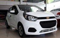 Cần bán xe Chevrolet Spark sản xuất năm 2018, màu trắng giá Giá thỏa thuận tại Hải Dương