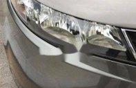 Bán ô tô Kia Forte năm sản xuất 2009, màu xám, nhập khẩu nguyên chiếc   giá 383 triệu tại Hà Nội