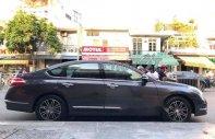 Bán Nissan Teana sản xuất 2010, màu đen, nhập khẩu nguyên chiếc  giá 490 triệu tại Tp.HCM