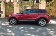 Bán Range Rover Evoque Dynamic SX 2013, Vin 2014, màu đỏ, biển Hà Nội siêu mới giá 1 tỷ 790 tr tại Hà Nội